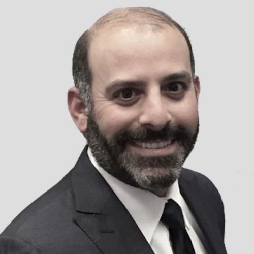 Isaac Tawil, DDS